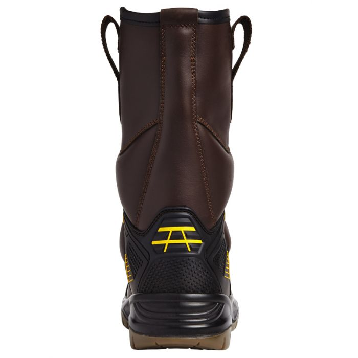 Apache S3 SRA Waterproof Rigger Safety Steel Toe Cap Work Boots Sizes 7-13 AP305