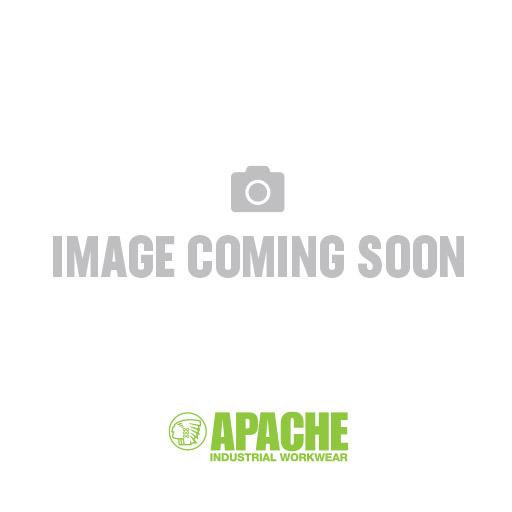 APACHE BALLISTIC CANVAS WORKWEAR TROUSER Black