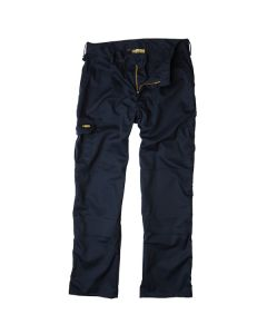 Apache Industry Trouser Navy